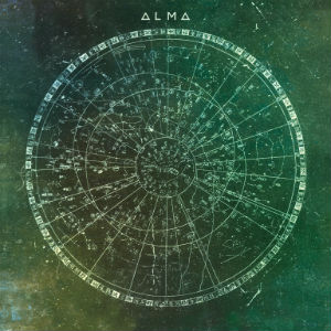 Alma Vinyl Album + 'Reworks' download - VLMV