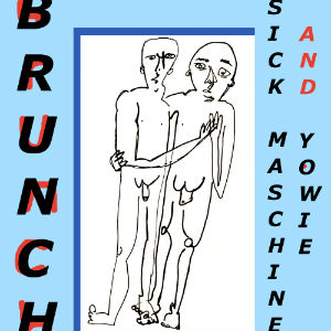 Yowie - Brunch
