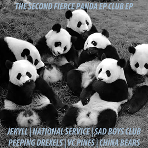 Fierce Panda EP Club II EP