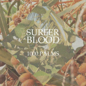 1000 Palms - Surfer Blood