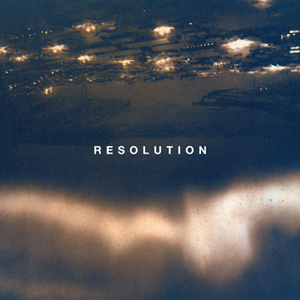 Resolution - Desperate Journalist