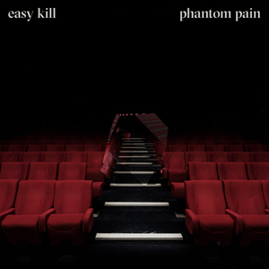 Phantom Pain - Easy Kill