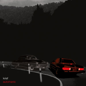 Automanic / Ordinary Lies - Krief