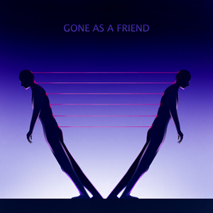 Gone As A Friend - Park Hotel
