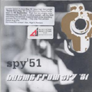 Theme From Spy '51 - Spy 51