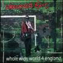 Whole Wide World 4 England - Wreckless Eric